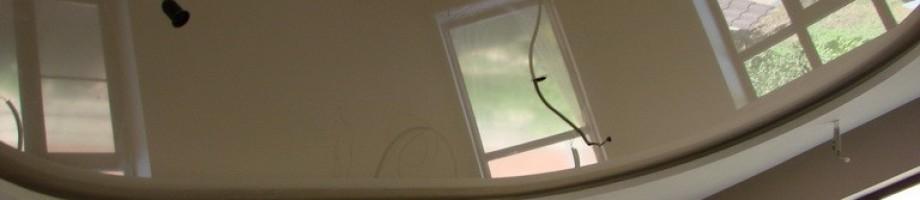 Проект-54 Гостиная натяжные потолки краснодар цены
