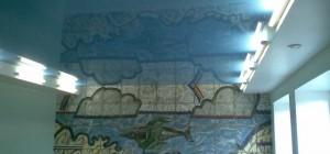 Проект-62 Бассейн